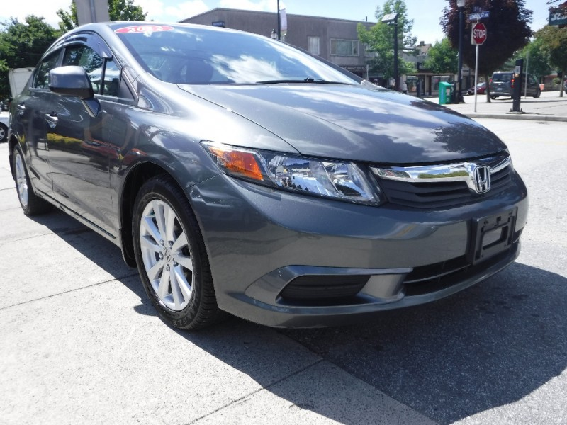 Honda Civic 2012 price $9,950