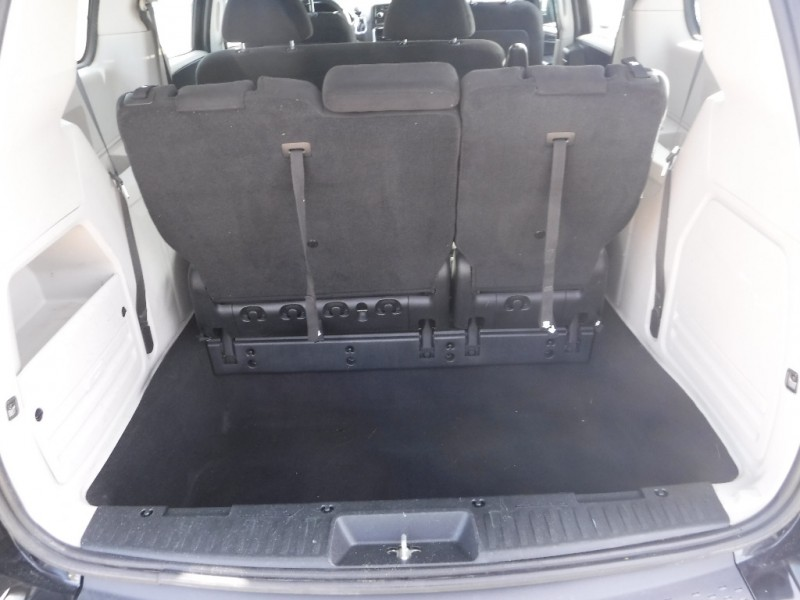 Dodge Grand Caravan 2012 price $8,950