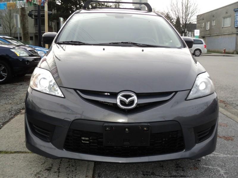 Mazda 5 2009 price