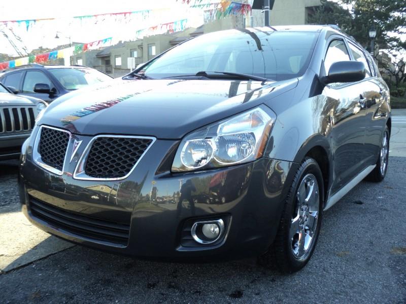 Pontiac Vibe 2009 price $7,950