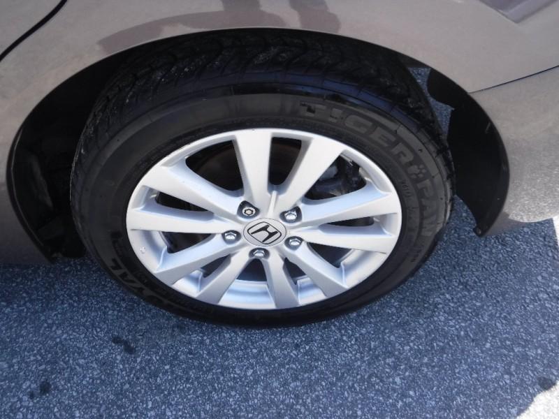 Honda Civic Sedan 2012 price $7,950