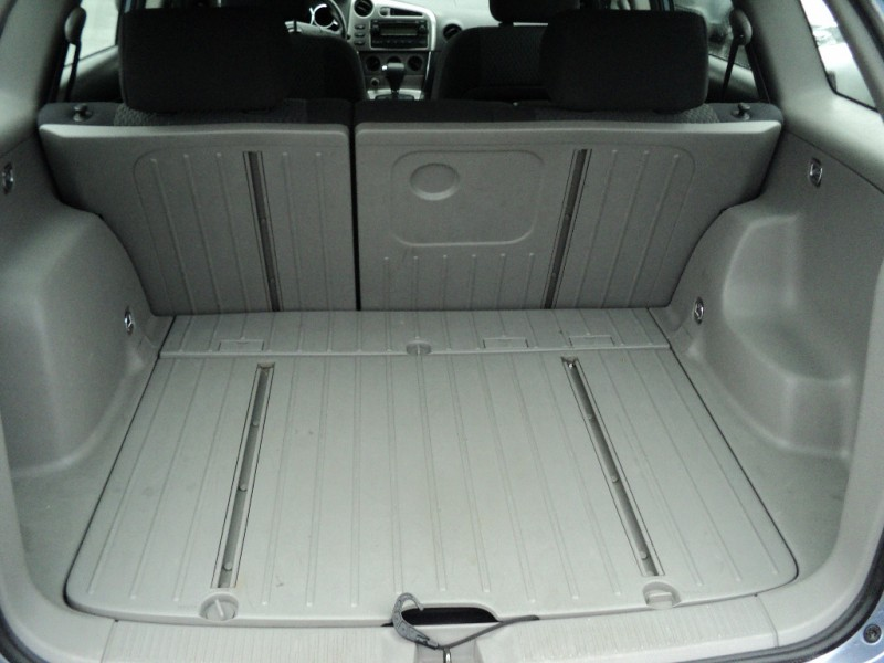 Toyota Matrix 2007 price