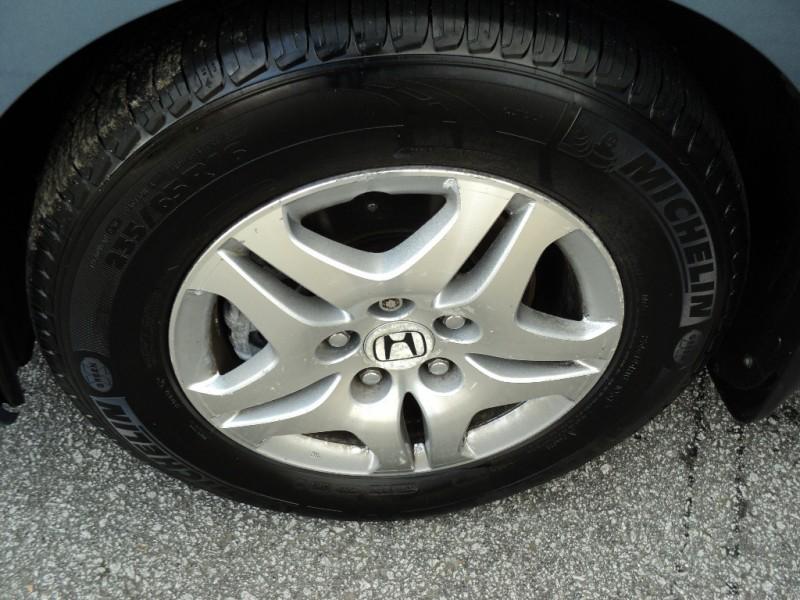 Honda Odyssey 2006 price $5,450