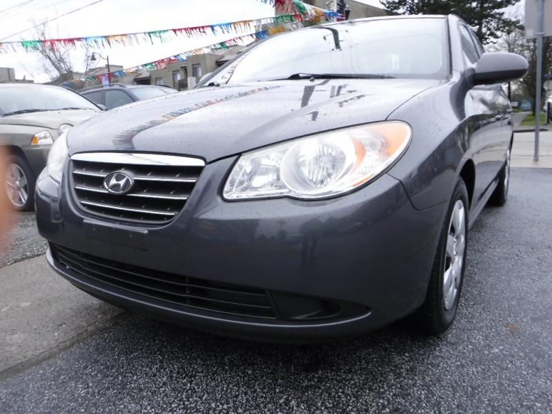 Hyundai Elantra 2007 price $4,950