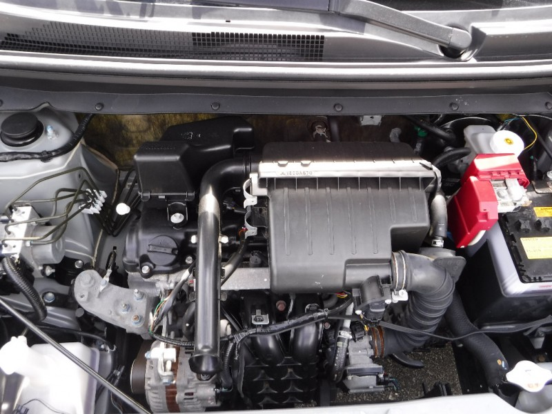 Mitsubishi Mirage 2015 price $6,800