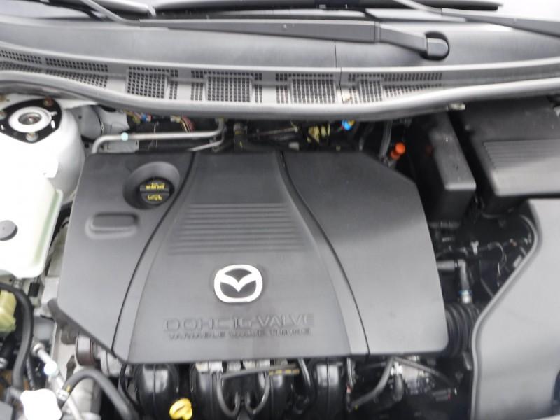 Mazda 5 2007 price $6,450