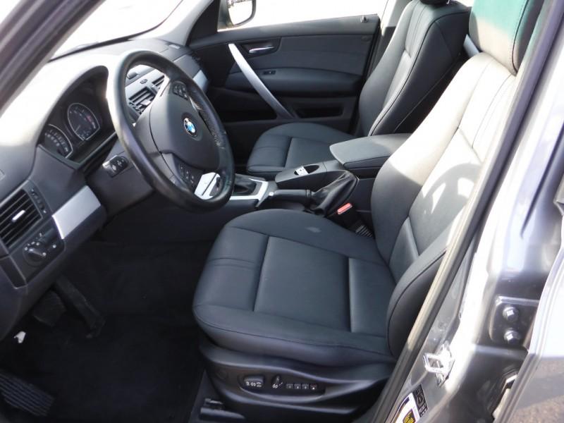 BMW X3 2010 price $10,950