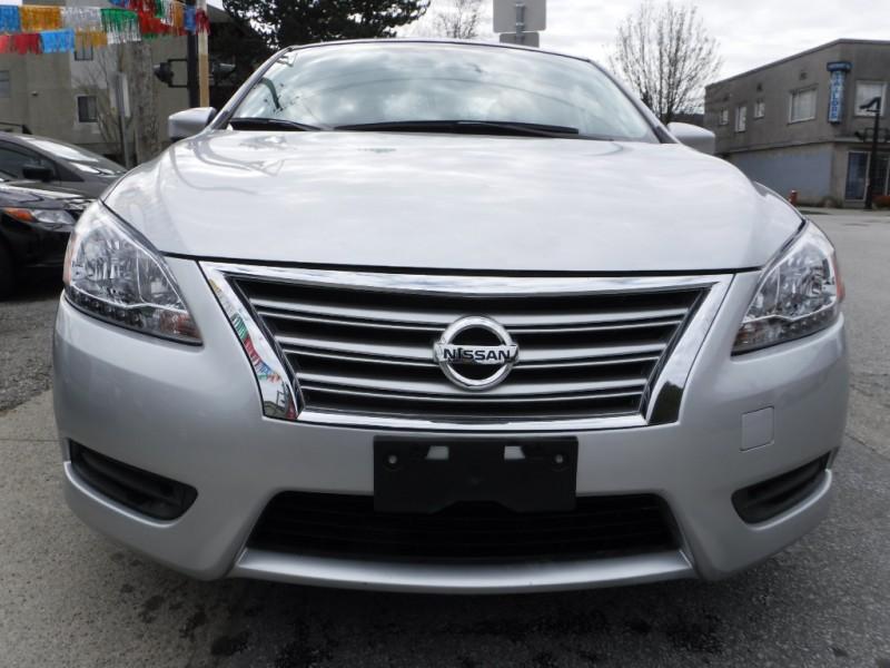 Nissan Sentra 2015 price $8,950