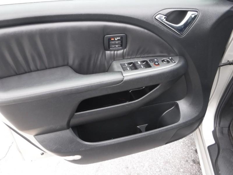 Honda Odyssey 2005 price $6,950