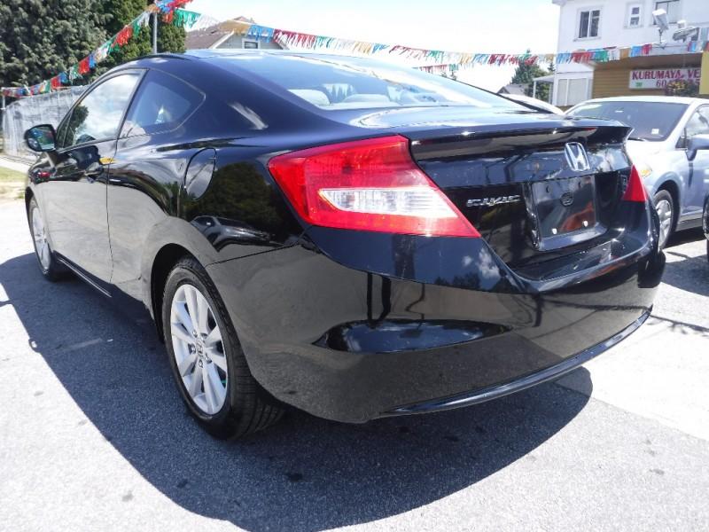 Honda Civic Coupe 2012 price $5,800