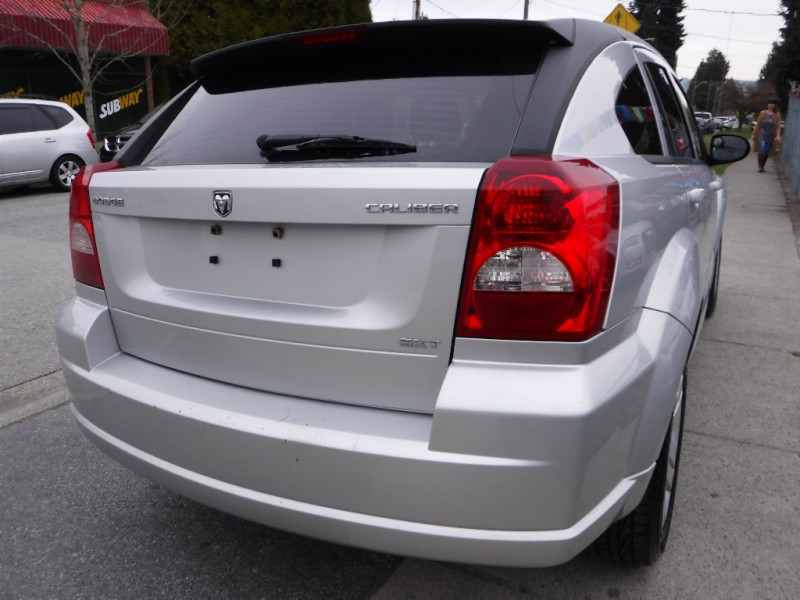 Dodge Caliber 2010 price $5,950