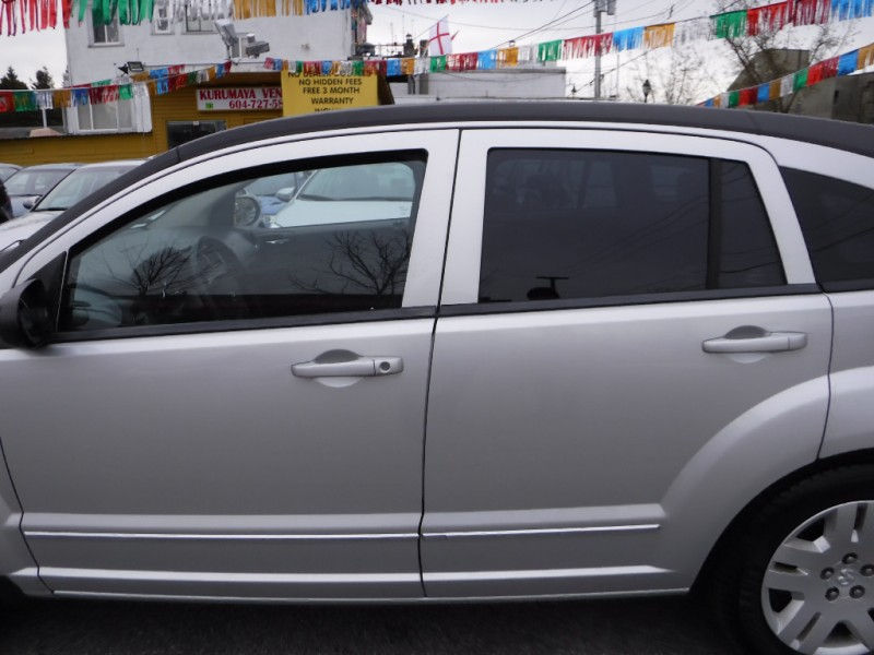 Dodge Caliber 2010 price