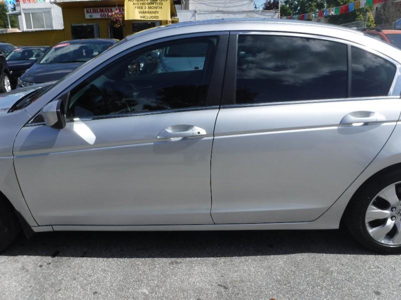 Honda Accord 2008 price $6,450