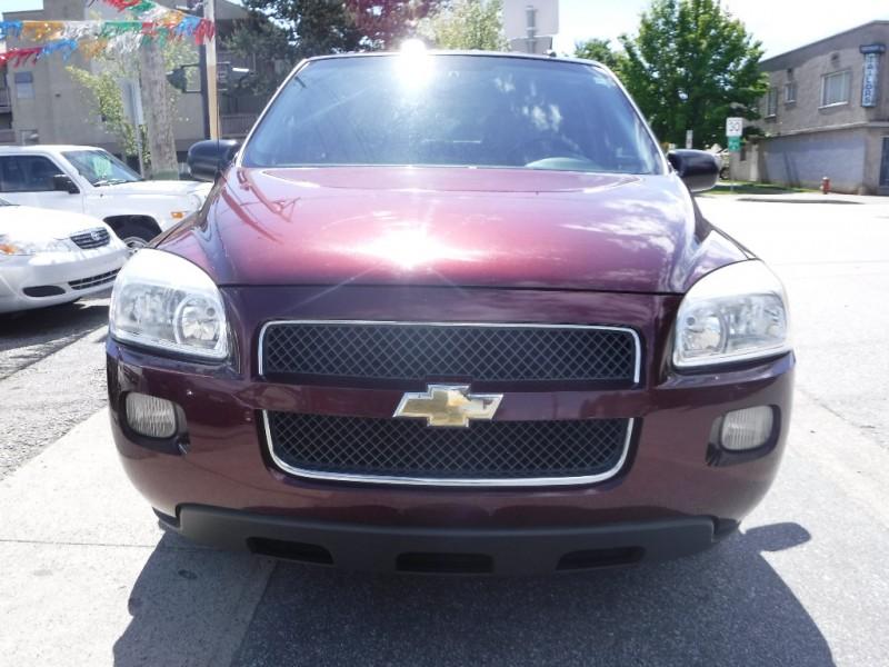 Chevrolet Uplander 2009 price $4,950