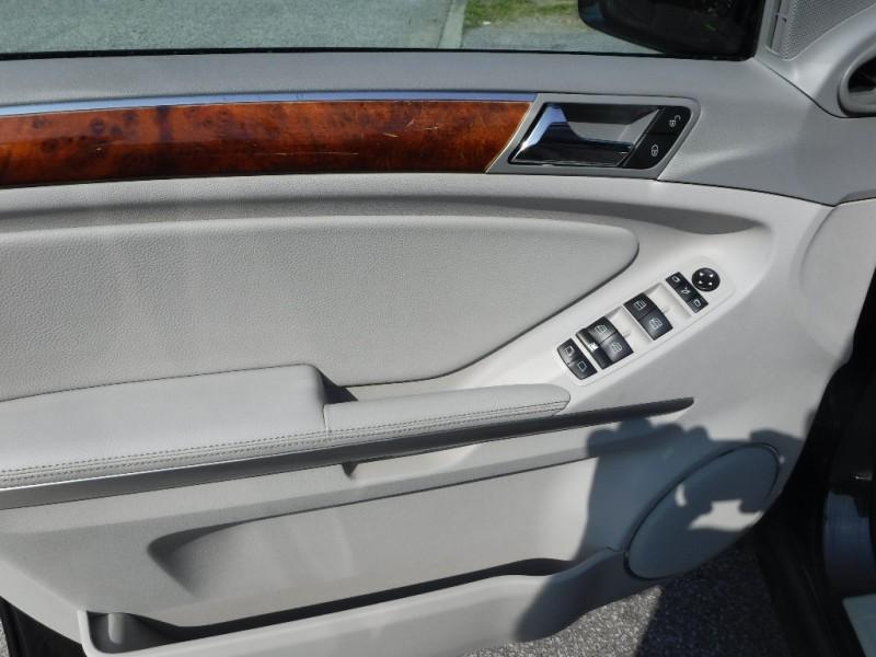 Mercedes-Benz GL-Class 2007 price $9,950
