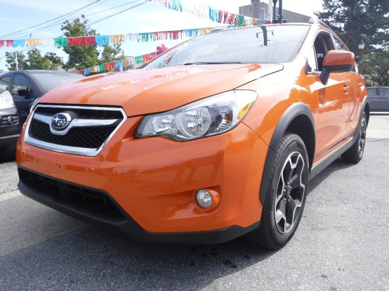 Subaru XV Crosstrek 2013 price $12,450