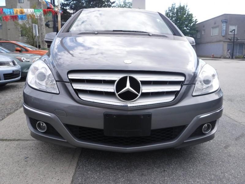 Mercedes-Benz B-Class 2009 price $5,800