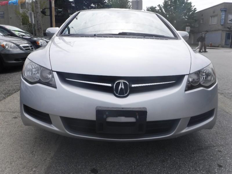 Acura CSX 2007 price $6,950