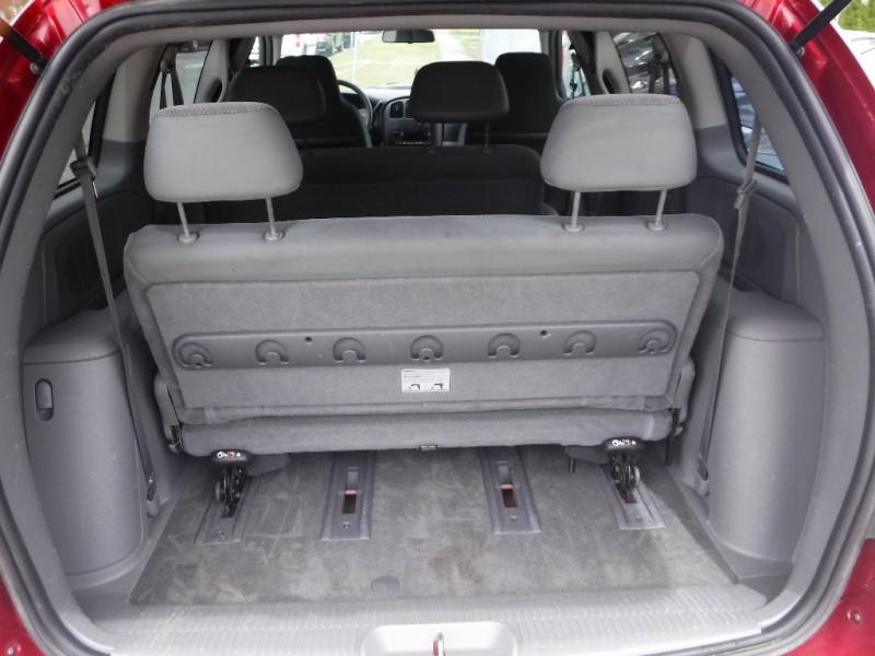 Dodge Caravan 2005 price