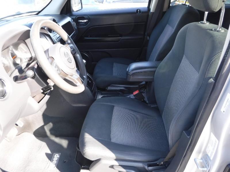 Jeep Patriot 2012 price $6,800