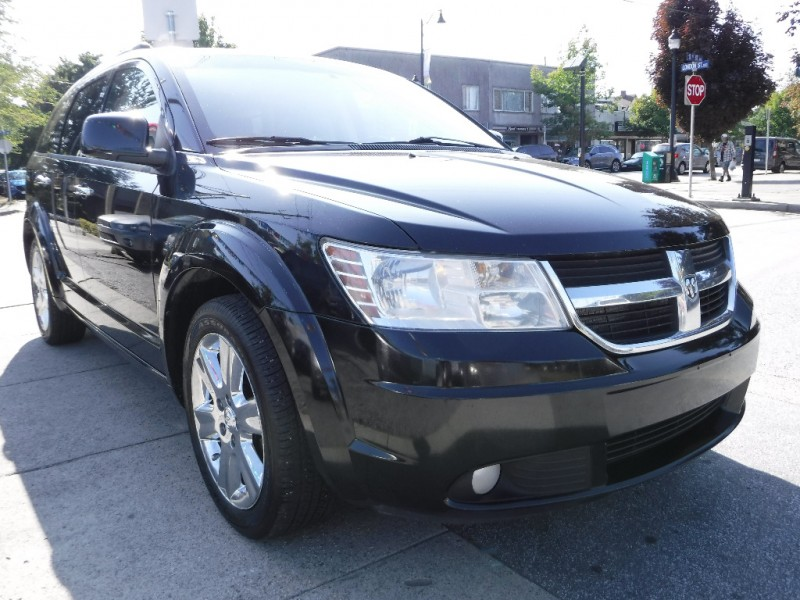 Dodge Journey 2010 price $6,800