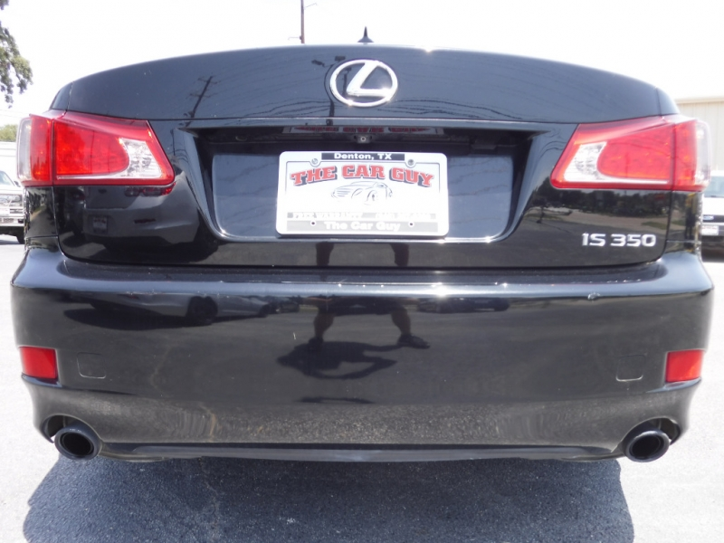 Lexus IS 350 2012 price $16,000