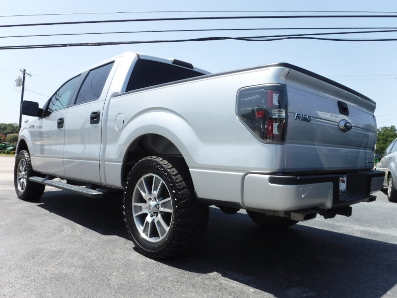 Ford F-150 2014 price $17,495
