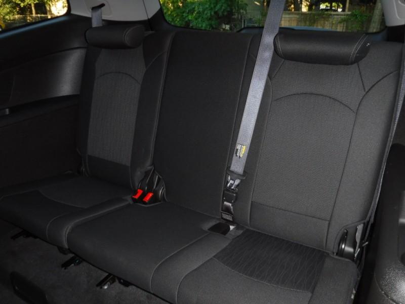 Chevrolet Traverse 2013 price $10,995