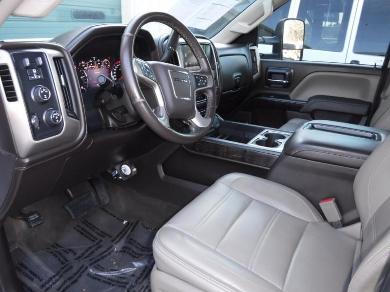 GMC Sierra 2500HD 2015 price $41,000