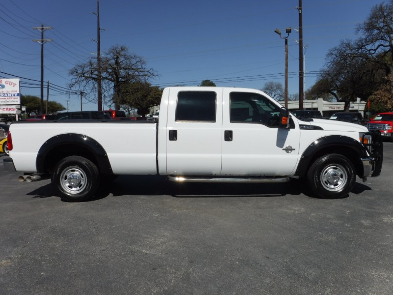 Ford Super Duty F-350 SRW 2011 price $16,000