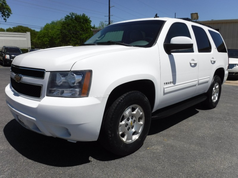 Chevrolet Tahoe 2010 price $14,000