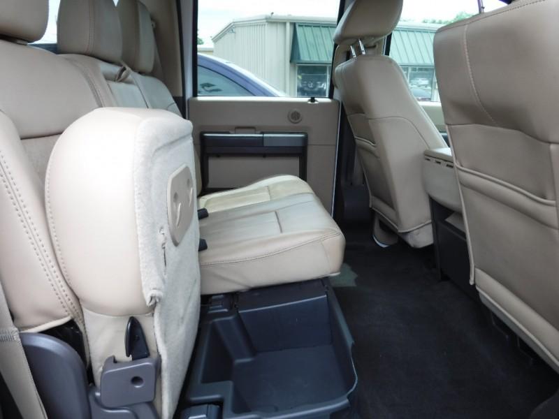 Ford Super Duty F-350 SRW 2011 price $27,000