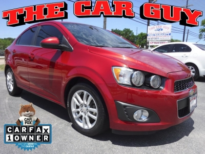 Inventory | The Car Guy | Auto dealership in Denton, Texas