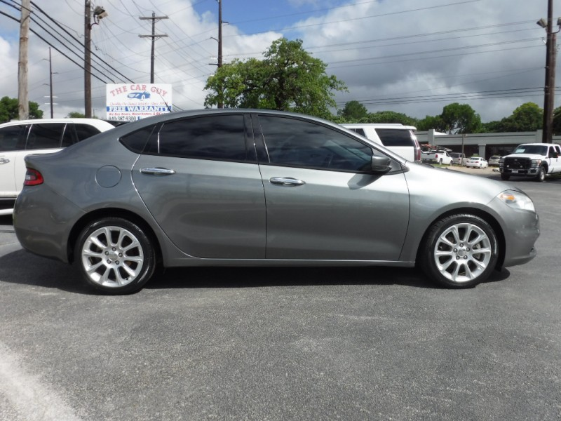 Dodge Dart 2013 price $10,995