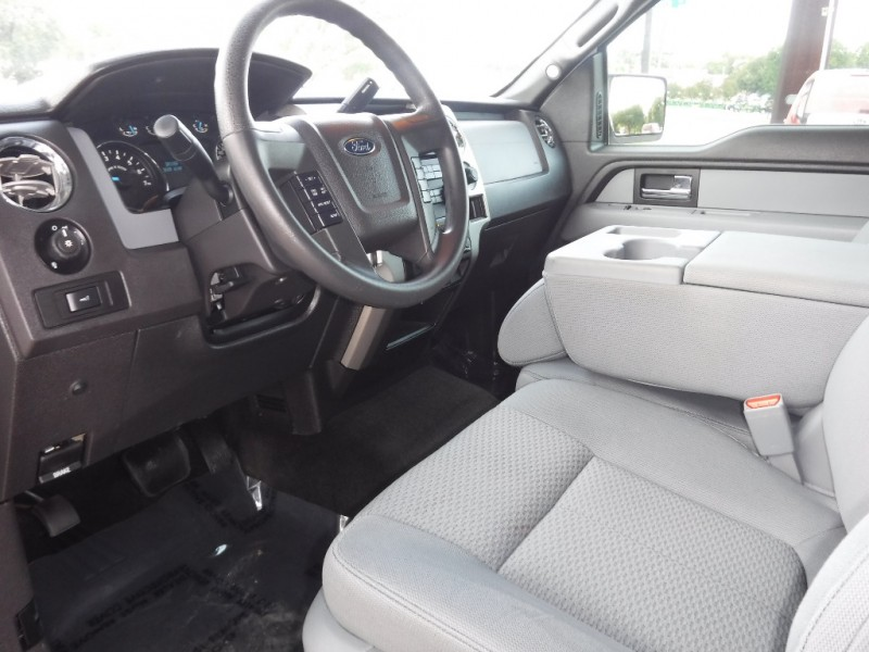 Ford F-150 2014 price $25,000