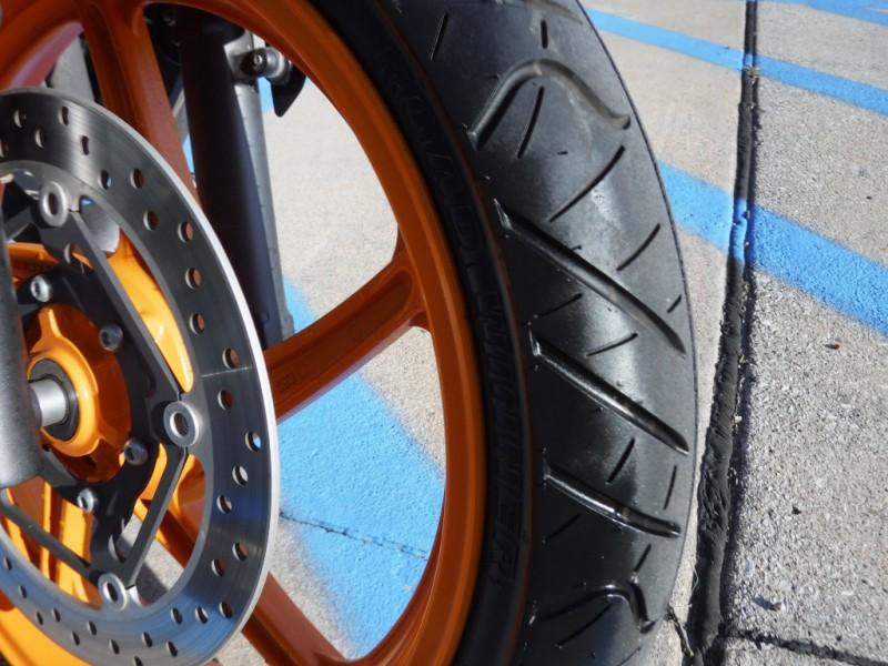 Honda CBR250R 2013 price $3,495