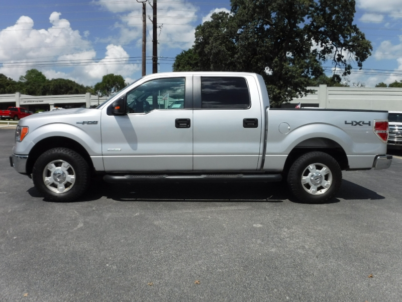Ford F-150 2013 price $17,000