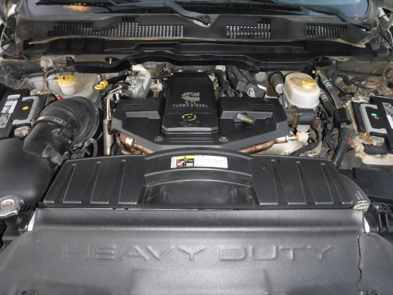 RAM 3500 2012 price $31,000