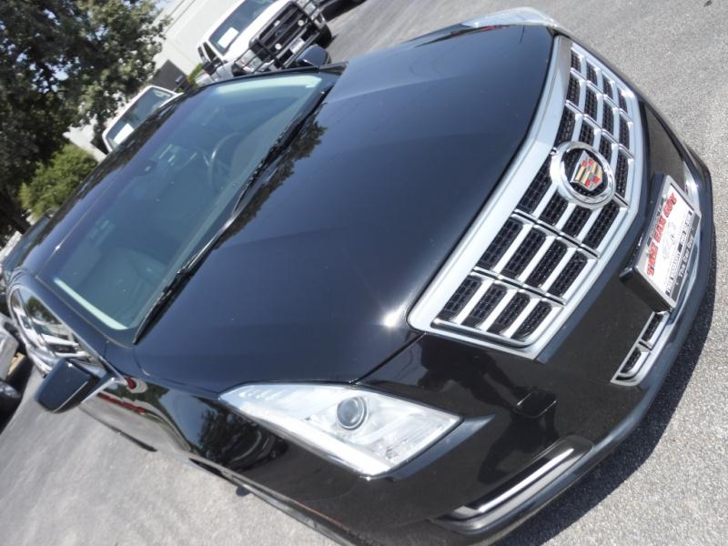 Cadillac XTS 2014 price $12,995