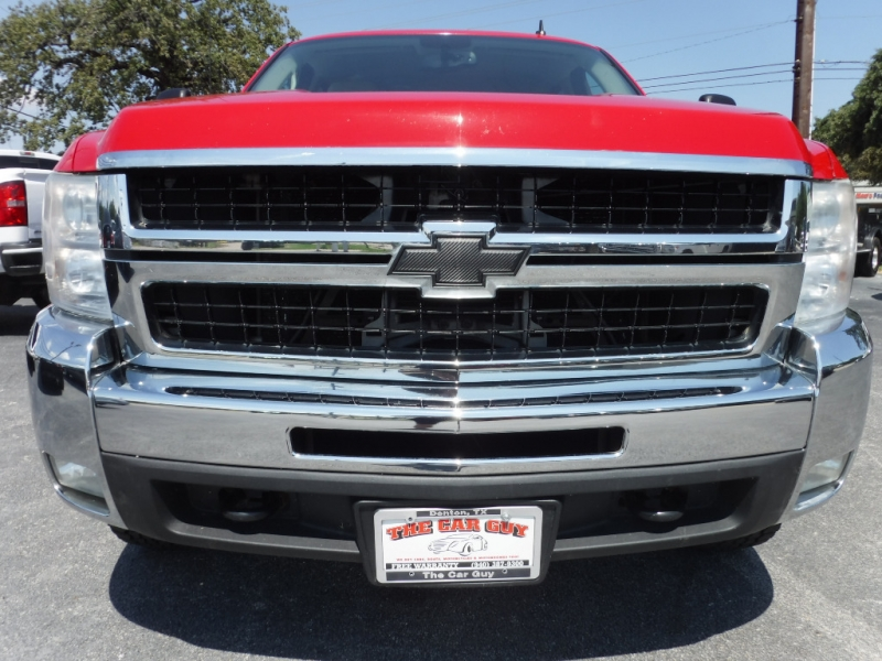 Chevrolet Silverado 2500HD 2010 price $19,000