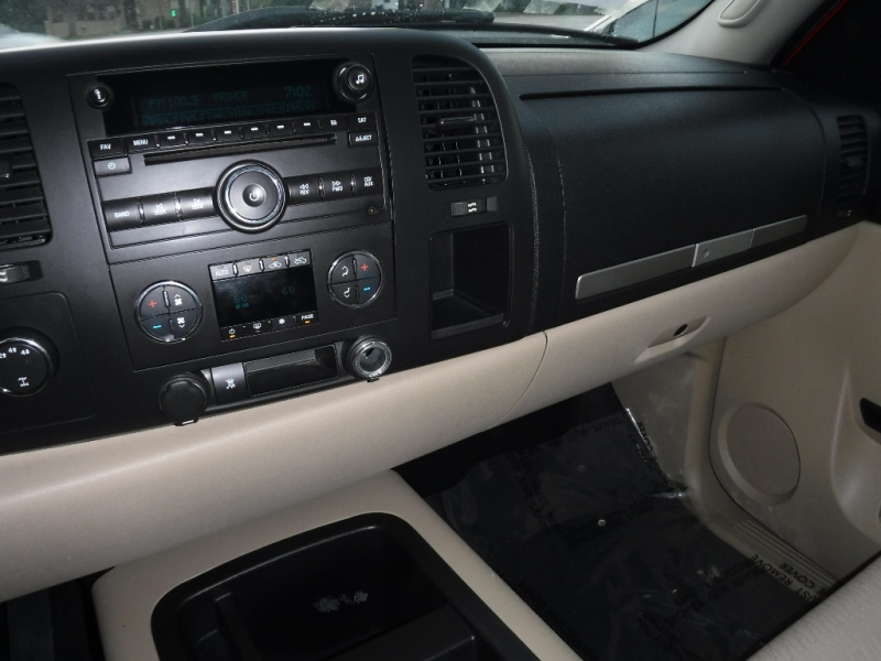 Chevrolet Silverado 2500HD 2010 price $18,000