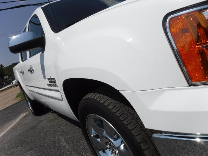GMC Sierra 1500 2011 price $14,000