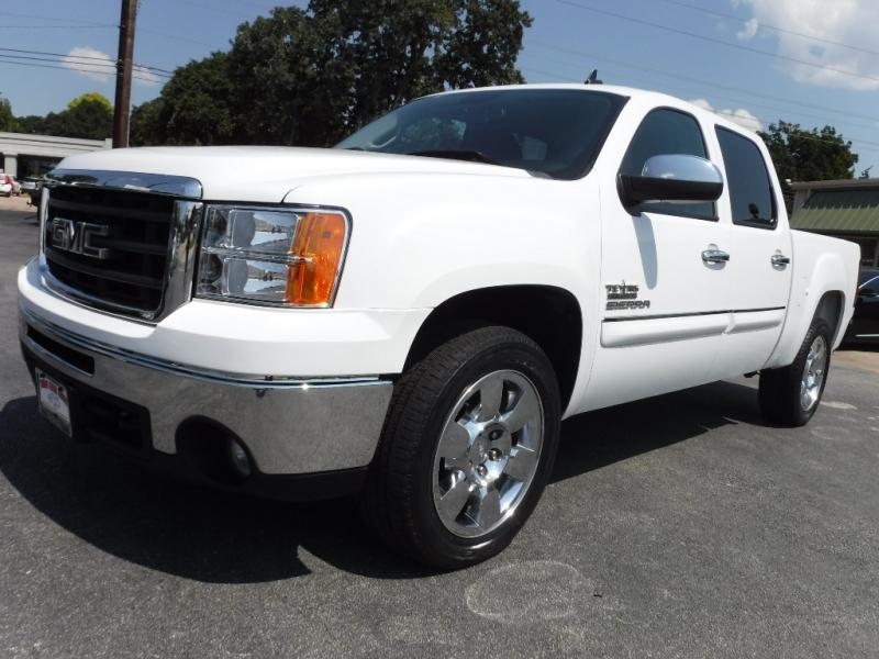 GMC Sierra 1500 2011 price $16,000