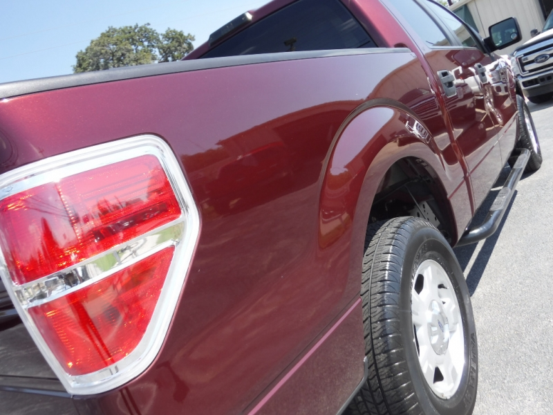 Ford F-150 2010 price $12,000