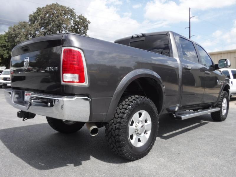 RAM 2500 2016 price $47,000