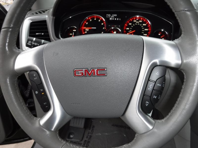 GMC Acadia 2013 price $9,995