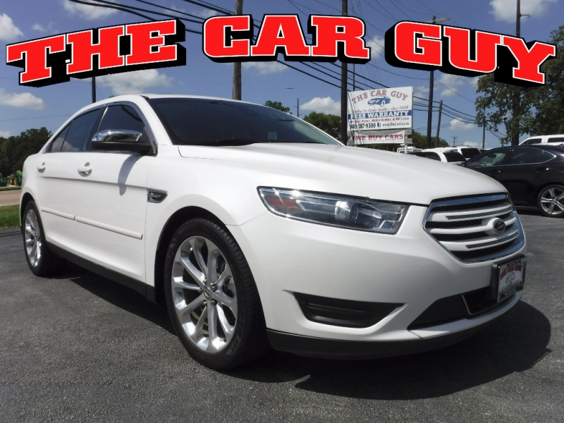 Ford Taurus 2014 price $15,000