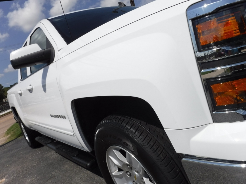 Chevrolet Silverado 1500 2015 price $26,000