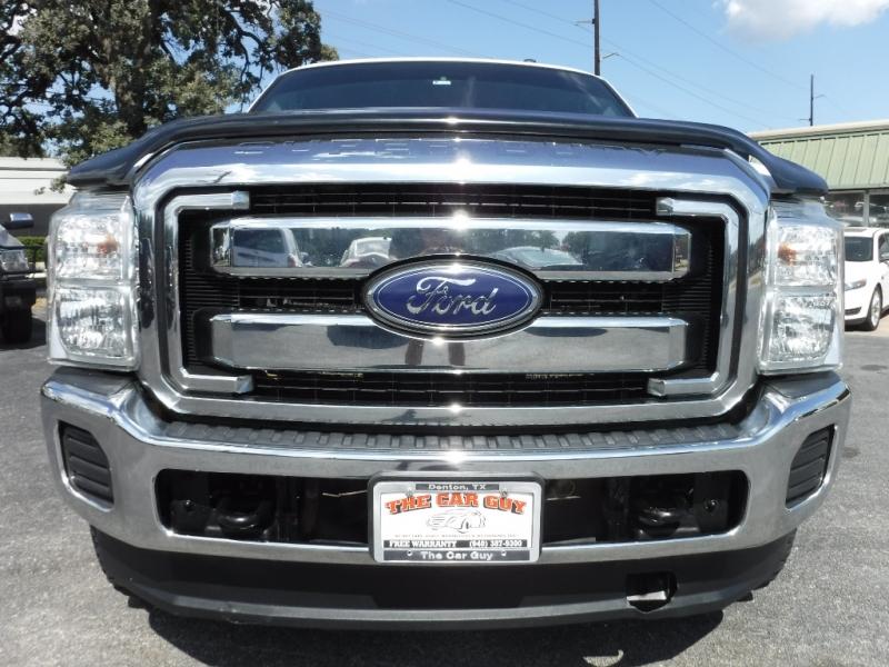 Ford Super Duty F-250 2016 price $26,000