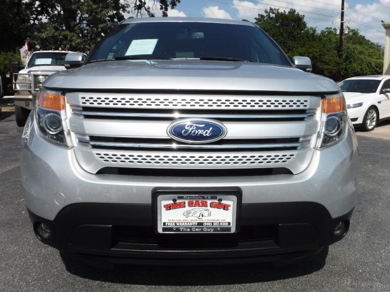 Ford Explorer 2014 price $15,800